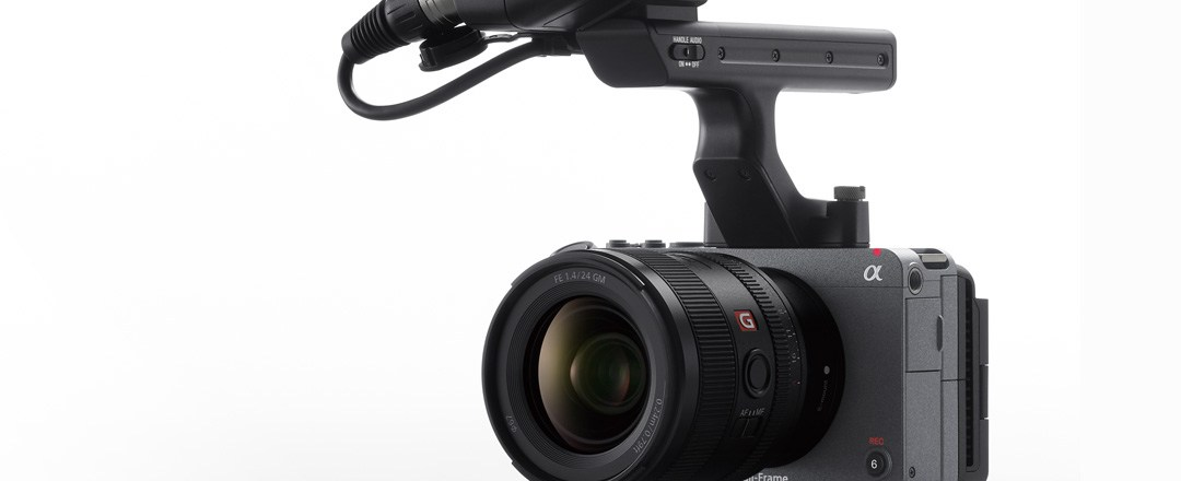 Sony Launches FX3 Full-Frame Camera with Cinematic Look