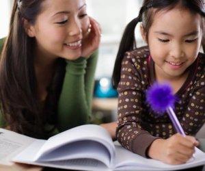 Cách dạy con giành cho mẹ đơn thân