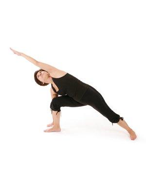 me don than tap yoga hieu qua tai nha