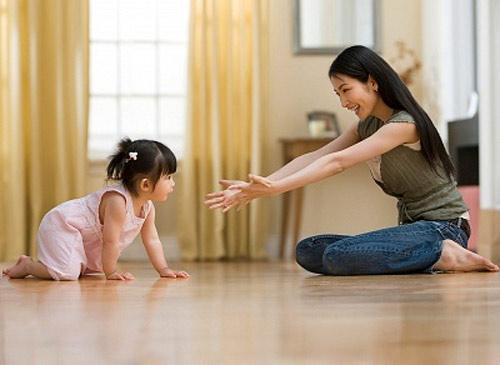 bí quyết để mẹ đơn thân giàm stress