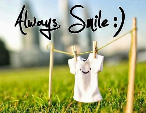 cười lên mỗi ngày