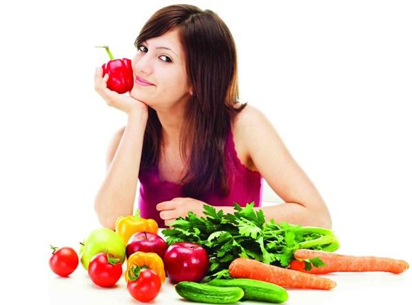Tháng đầu mang thai: Mẹ bầu nhớ bổ sung vitamin nhóm B