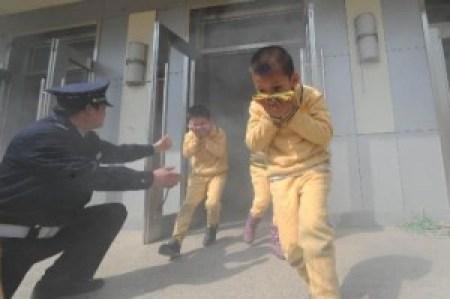 ky nang song, day con, day con ky nang song, ky nang sinh ton, nhat thiet phai day con
