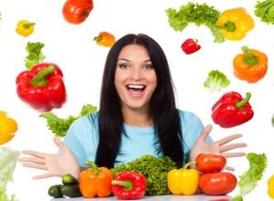 Chế độ dinh dưỡng cho bà bầu: công thức ăn cho 2 người