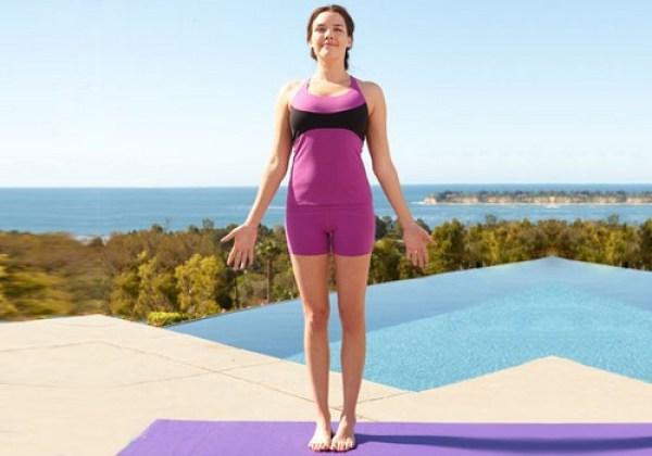 Các bài tập yoga cơ bản nhất cho người mới bắt đầu