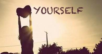 Hãy là chính mình với lực hấp dẫn riêng