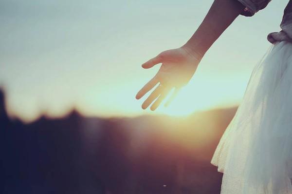 Hãy mạnh dạn buông bỏ những thứ không thuộc về mình