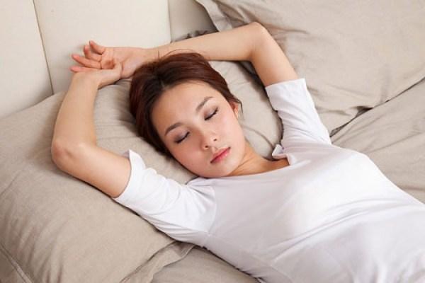 Mất ngủ khi mang thai: Ảnh hưởng đến sự phát triển thai nhi