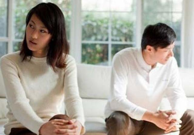 chuẩn bị tâm lý trước khi ly hôn