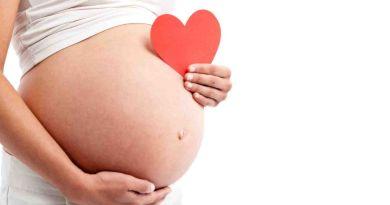 Chế độ dinh dưỡng cho mẹ và bé tuần thai 34