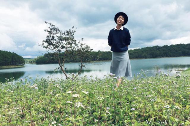Nicky Khánh Ngọc