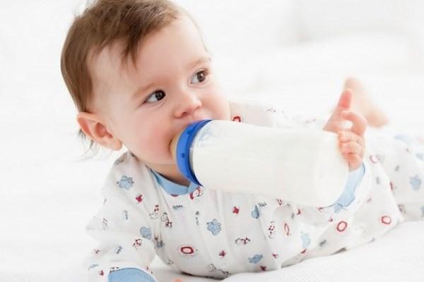 Chọn sữa cho con