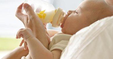Xin - cho sữa mẹ, những điều cần lưu ý