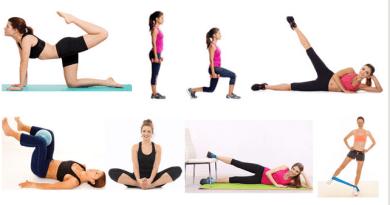 Bài tập gym cho nữ giúp giảm mỡ vùng eo