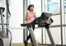 Các bài tập gym cho nữ
