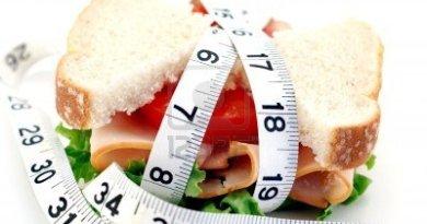 Cách tính calo để giảm cân