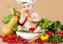 Thực đơn dinh dưỡng cho trẻ từ 0-12 tháng tuổi