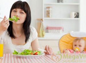 Bà đẻ nên ăn gì: Ăn uống đúng cách cho phụ nữ sau sinh
