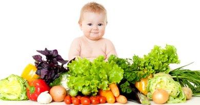 Dinh dưỡng cho bé sơ sinh đến 1 tuổi