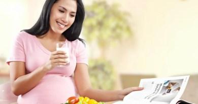 Những món ăn mẹ bầu không thể bỏ qua trong 3 tháng đầu thai kỳ