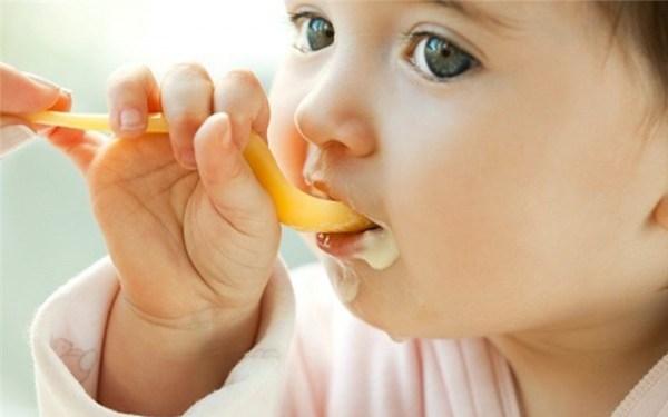 Khi trẻ dị ứng với thực phẩm