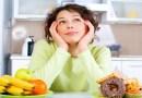 Ăn kiêng sau sinh những điều mẹ cần lưu ý