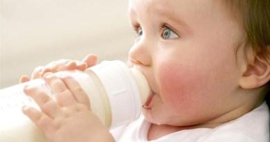 Sữa nào nhiều canxi nhất cho bé