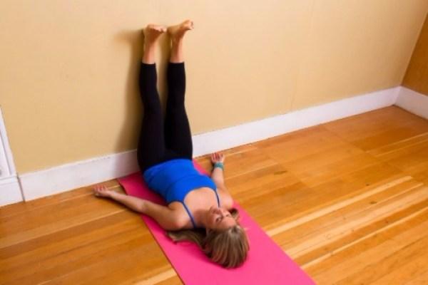 6 bài tập yoga chữa đau khớp gối hiệu quả nhất