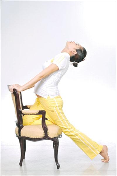 Hướng dẫn các bài tập yoga cơ bản dành cho bà bầu