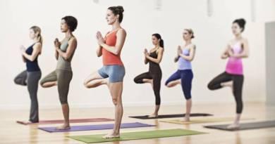7 nguyên tắc cấn tuân thủ để tập yoga đúng cách