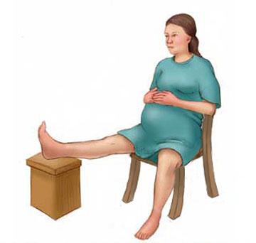 10 tư thế mẹ bầu nên biết để giảm đau khi chuyển dạ