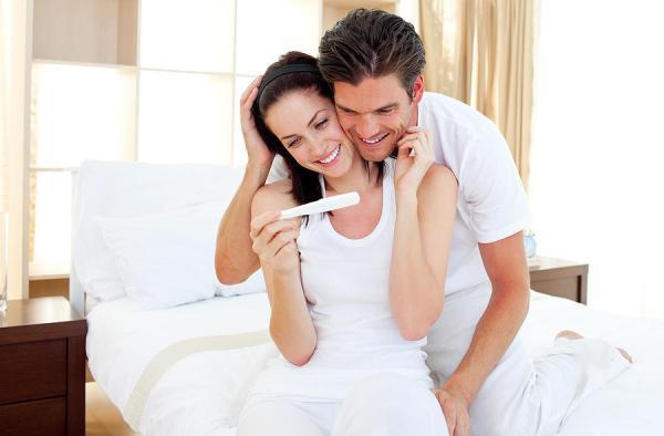 Các dấu hiệu mang thai sớm mẹ cần biết