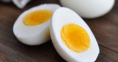 Những món ăn từ trứng ngỗng dưỡng thai cho bà bầu cực tốt
