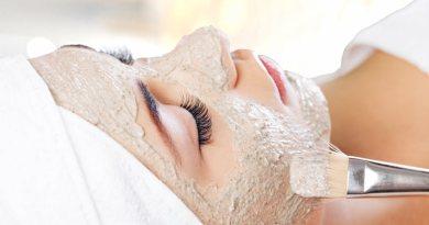 Các cách làm trắng da sau sinh từ những loại mặt nạ tự nhiên