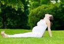 Những bài tập thể dục bà bầu cần biết để có tinh thần thoải mái