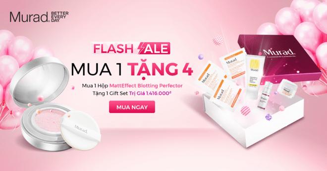 murad flash sale