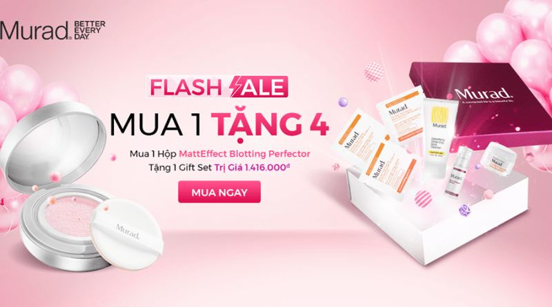 murad flash sale