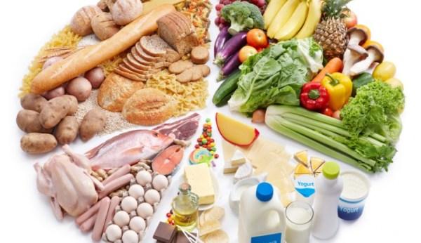 Thực đơn giảm cân sau sinh vẫn đảm bảo đủ sữa cho con bú