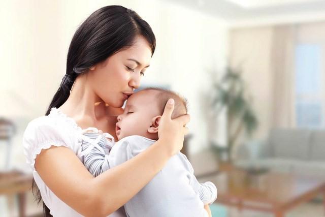 Dấu hiệu nhận biết sớm chứng trầm cảm sau sinh