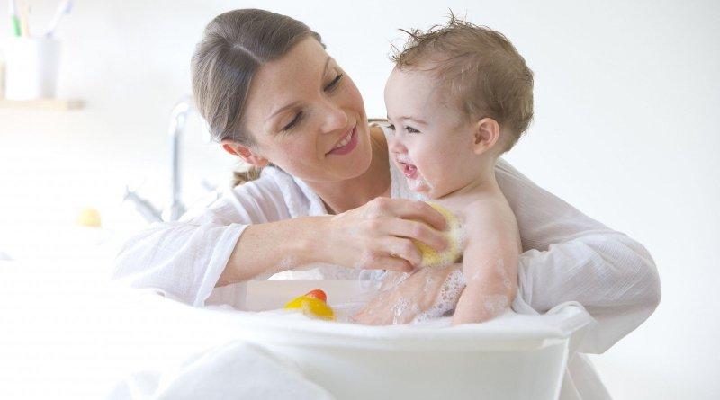 Cách tắm cho trẻ sơ sinh tại nhà
