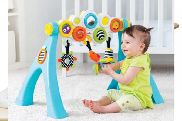Chọn đồ chơi an toàn cho trẻ như thế nào?