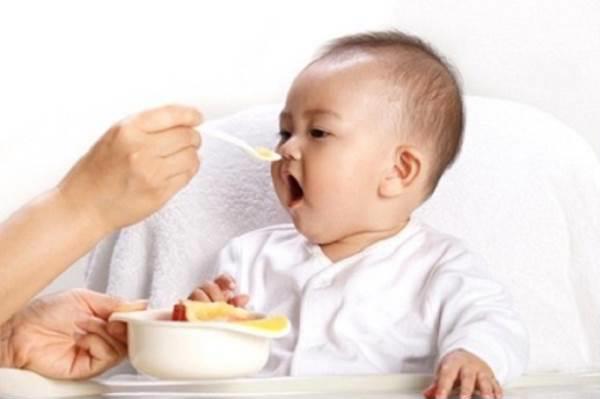 Cách nêm gia vị cho bé như thế nào?