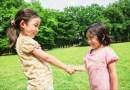 Cách dạy trẻ cư xử đúng mực