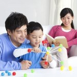 Những điều bố mẹ nên trau dồi thêm trong việc nuôi dạy con