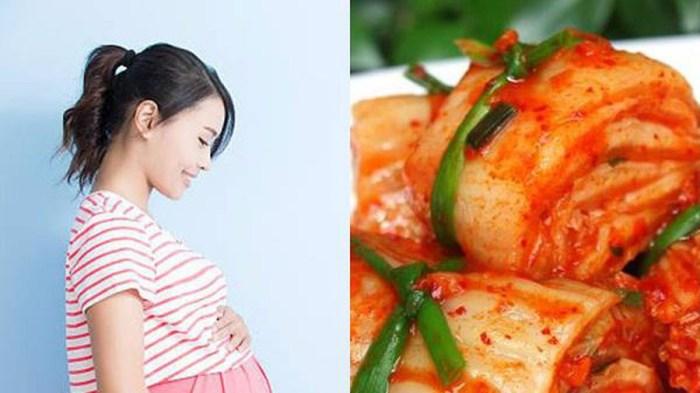mang thai ăn cay được không