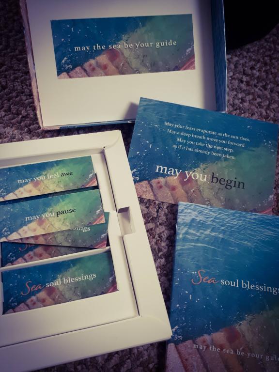 Sea Soul Blessings Gift Set
