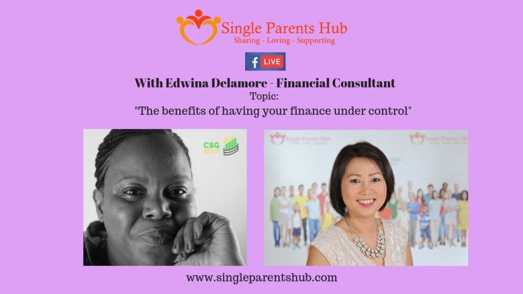 Parents – How to manage your finance?
