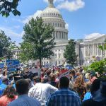GOP Medicaid Cuts Hit Rural America Hardest, Report Finds