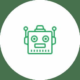 chatbot de atendimento