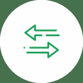 Distribuição e Transferênciado atendimento com crm wahstapp